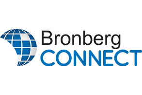 this is Bronberg Connect's logo. Magnetism Agency