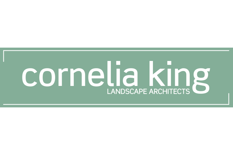 This is the logo of Cornelia King. I'm using it here as I did image seo strategy and website development for her.
